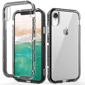 ailzh coque iphone xr