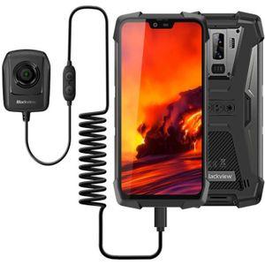 SMARTPHONE Smartphone Blackview BV9700 Pro Étanche 6Go +128Go