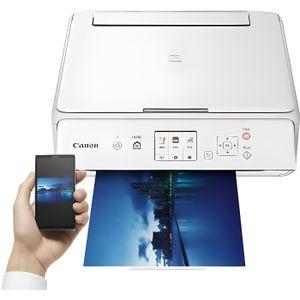IMPRIMANTE Canon PIXMA TS5051 - Imprimante multifonctions - c