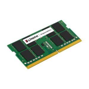 MÉMOIRE RAM KINGSTON Module de RAM ValueRAM - 8 Go - DDR4-2666