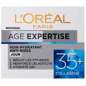 HYDRATANT VISAGE L OREAL PARIS Expert Anti-Age 35+ Jour