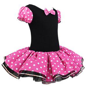 ROBE Deguisement Princesse Robe Tutu Costume Enfant Béb