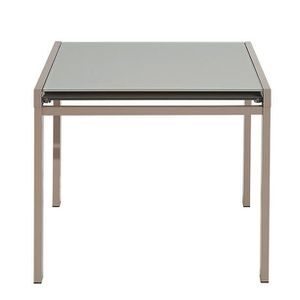 Table extensible star rallonges int gr es carr achat for Table design rallonges integrees