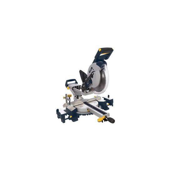 Güde Table Scie Circulaire Scie pivotante TKGS 216