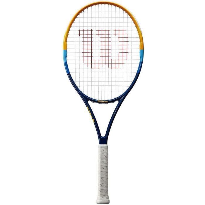 Wilson Raquette de Tennis , Wilson Prime, Unisexe, pour Joueurs D eacutebutants agrave Interm eacutediaires