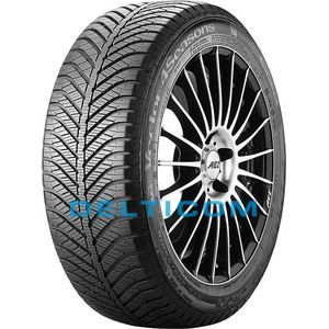 GOODYEAR 195-60R16 C 99H Vector 4Seasons - Pneu été