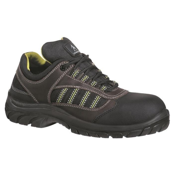 LEMAÎTRE SAFETIX Chaussures de sécurité budget basse Douro S3 SRC