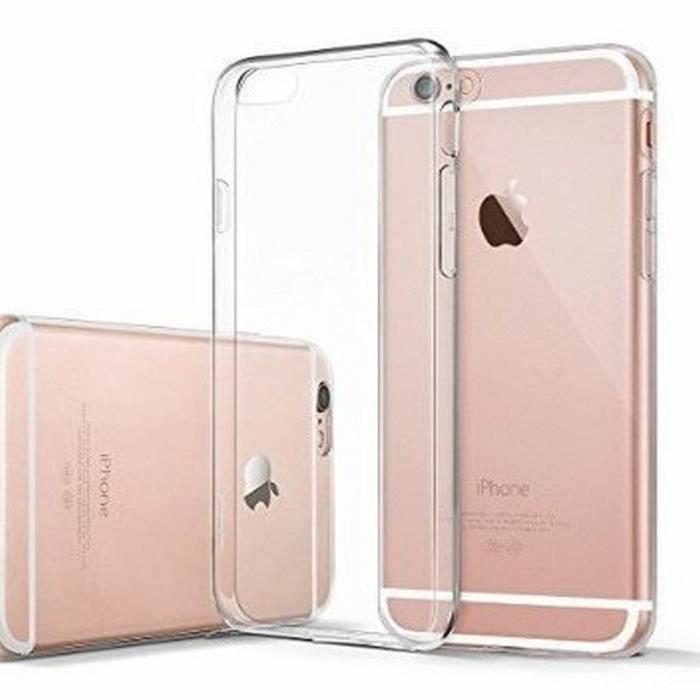 Câncer Durante ~ Claire coque transparente iphone 6