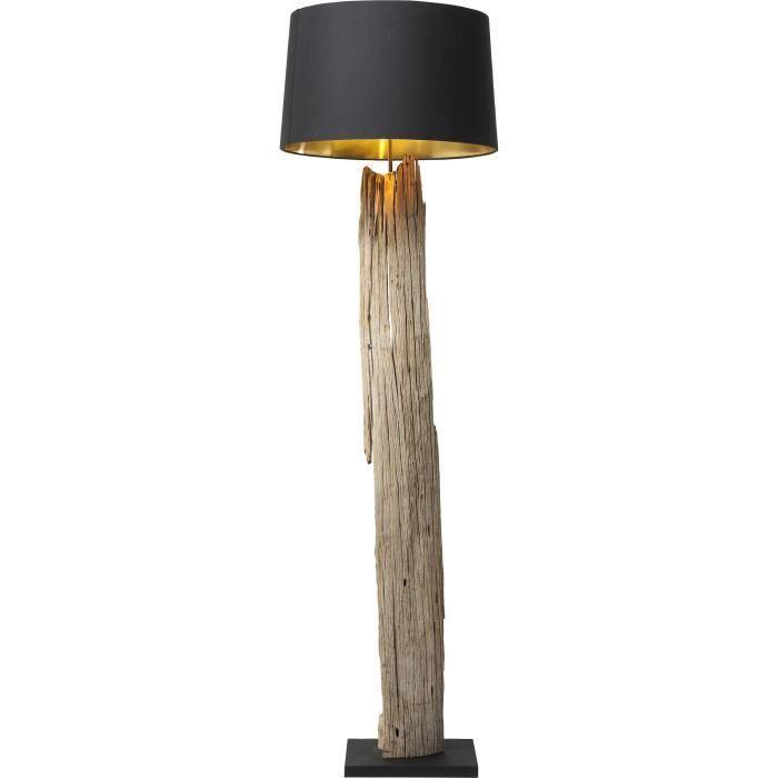 LAMPADAIRE Lampadaire Nature Straight Kare Design