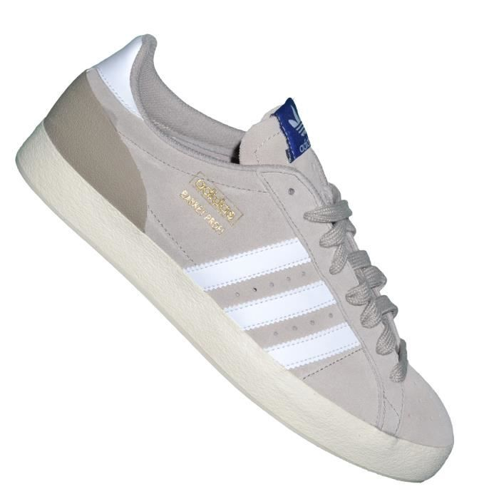separation shoes c6cd3 d7e7b Adidas Originals - Basket - Homme - Basket Profi Lo Q23018 - Beige