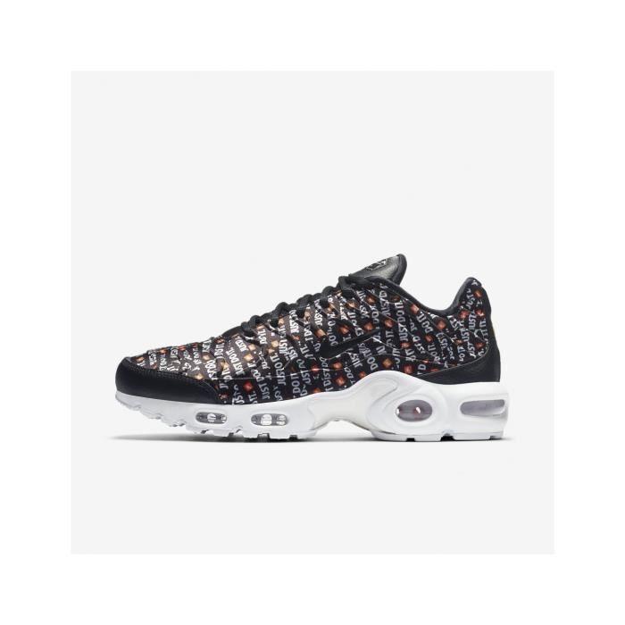 Nike Air Max Plus SE 862201 007 AGE ADULTE, COULEUR NOIR, GENRE FEMME, TAILLE 38