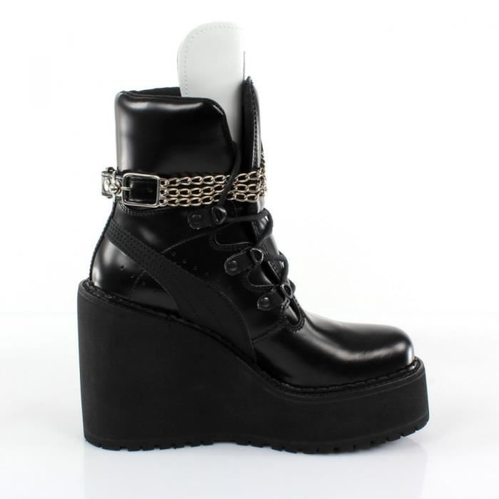 Baskets PUMA FENTY SNEAKER BOOT WEDGE
