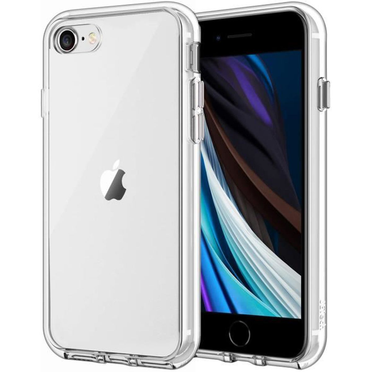 coque iphone 8 tablette