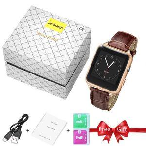 MONTRE CONNECTÉE Jooksmart Montre Connectée Bluetooth Smartwatch Ho