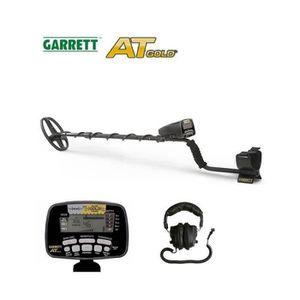 DÉTECTEUR DE MATÉRIAUX Détecteur de Métaux GARRETT AT GOLD