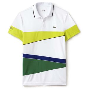 POLO Vêtements homme Polos Lacoste Dh2098 Polo S/s