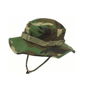 Camouflage Fran/çais Fostex Chapeau de Brousse avec Moustiquaire
