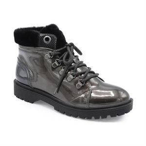 BOTTINE bottines  /   boots rock mid femme armistice rock