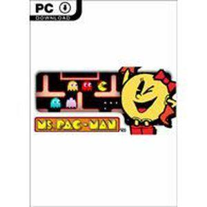 JEU PC À TÉLÉCHARGER Ms. PAC-MAN? (DLC)