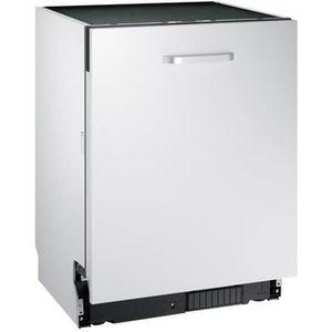 LAVE-VAISSELLE Samsung DW60M6040BB Lave-vaisselle intégrable larg