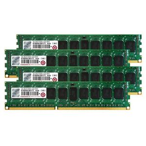 MÉMOIRE RAM TRANSCEND Mémoire APPLE JetMemory - DDR3 - Kit 16G
