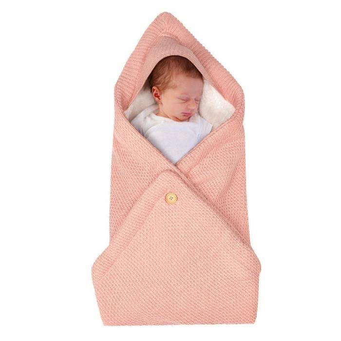 Soins bébéSac de couchage à langer pour bébé, enveloppe souple pour poussette douce YXP91029642PK_YOU
