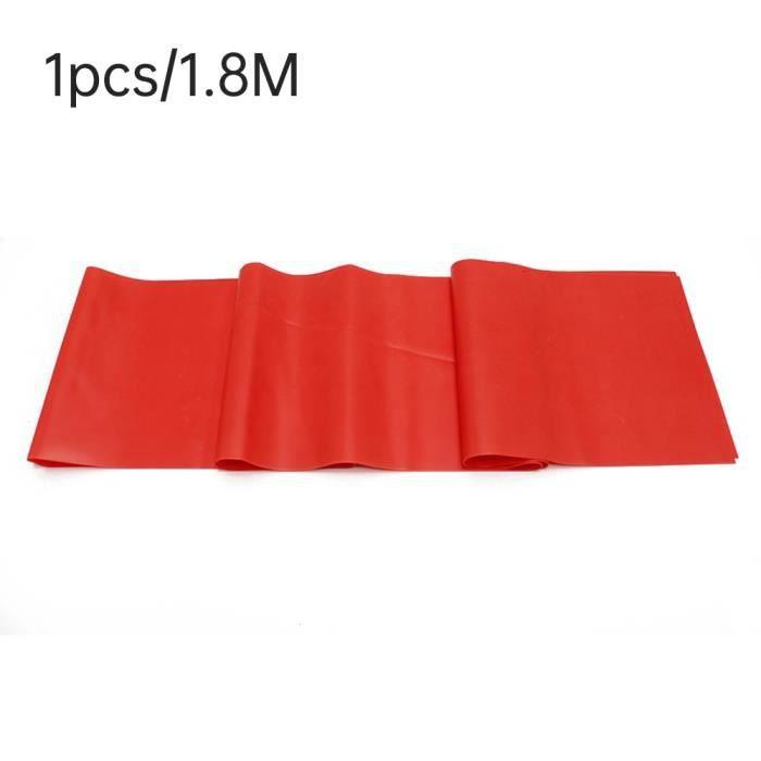 Accessoires Fitness - Musculation,Yoga Pilates sangles formation bandes de caoutchouc élastique résistance Yoga - Type G285335