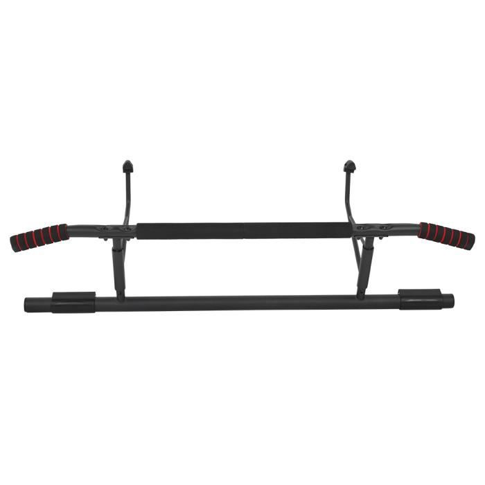 Barre de Tractions, Barre de Fitness Fixation Murale Plafond Exercices, Multi-Grip Pull Up Bar - Portant 150 KG - 100x26x34 cm