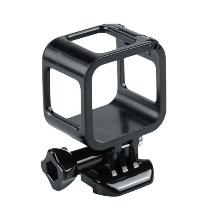 Couvercle de boîtier de protection à montage sur cadre à profil bas pour GoPro Hero 4 5 Session x450