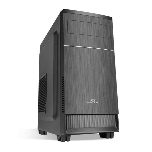Pc Bureau Pro Amd A8 9600 Mémoire 16 Go Disque dur Ssd 120Go + 500Go Vidéo Radeon Type R7 Wifi Windows 10 Imp