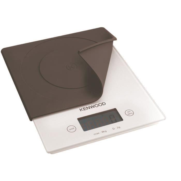 KENWOOD Accessoires AT850B Balance électronique