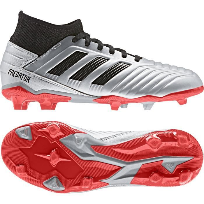 Chaussures de football junior adidas Predator 19.3 FG