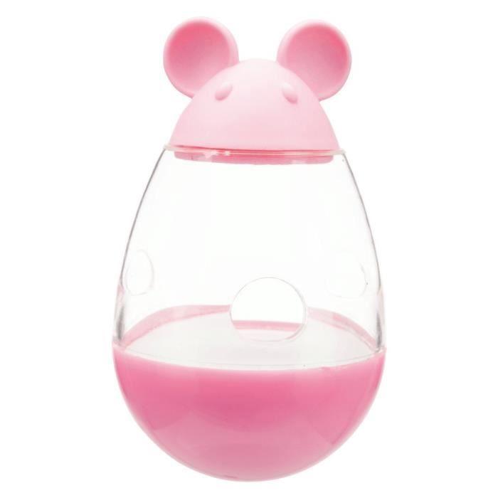 Trixie - Distributeur a friandise pour chat en forme de souris 9 cm
