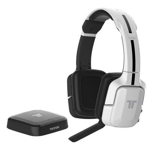 casque sans fil tritton kunai ps3 ps4 xbox 360 pc prix. Black Bedroom Furniture Sets. Home Design Ideas