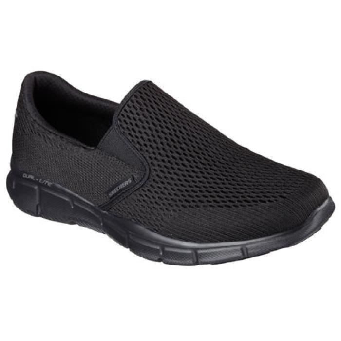 Skechers Equalizer - Baskets sans lacets - Homme