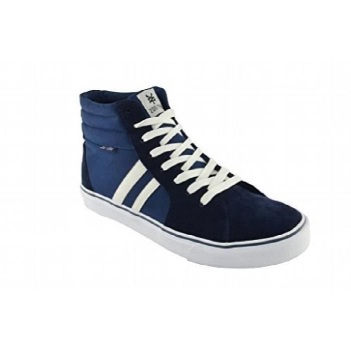Pump-01 High Top Sneakers Mode DVV8K Taille-46