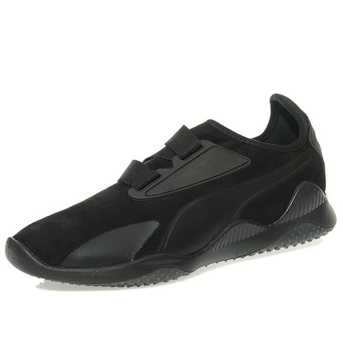 Puma Mostro Hypernature Sneaker FO1JT Taille-43 ax5DNIbTF