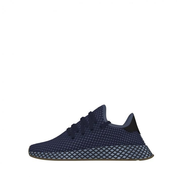 Basket adidas Originals DEERUPT RUNNER - Ref. B41772