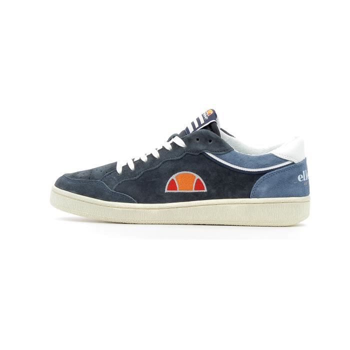 Baskets basses Ellesse EL814468 coloris Deep Sky