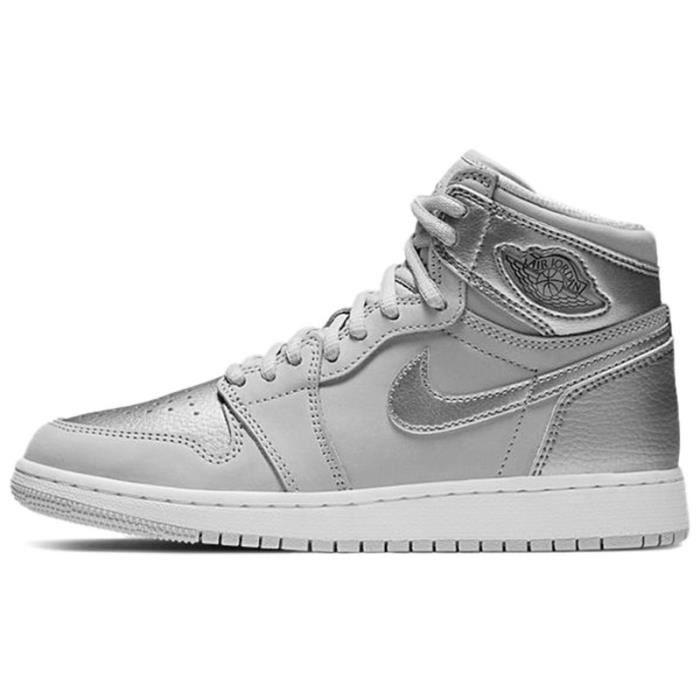 Basket Nike Air Jordan 1 Retro High Homme Femme Chaussure de ...