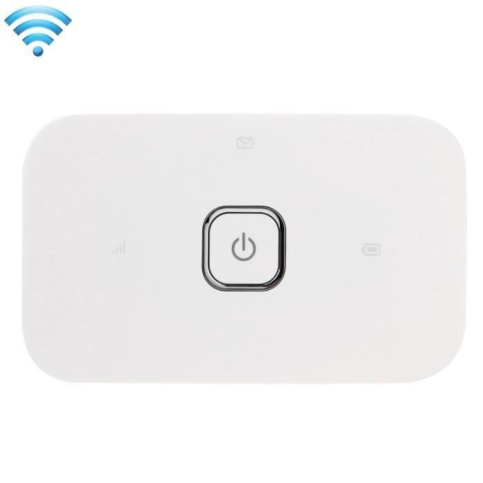 MODEM - ROUTEUR Routeur 4G Vodafone Mobile Hotspot WiFi R216 Pocke