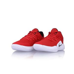new product 46ebb a7c8c ... CHAUSSURES BASKET-BALL Chaussure de Basketball Nike Hyperdunk X low  Rouge ...