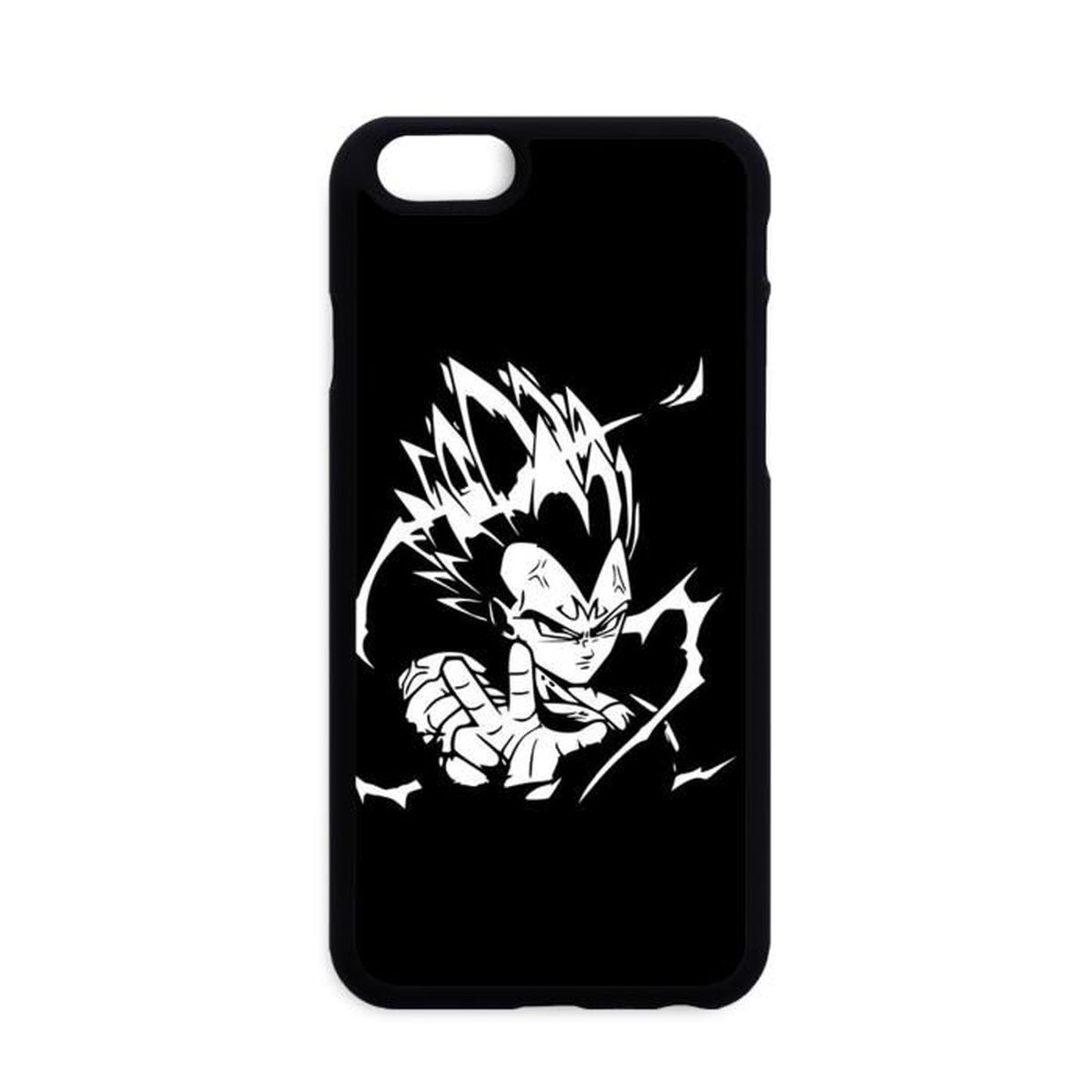 coque silicone iphone 6 dragon ball