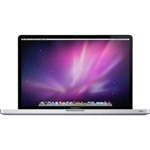 ORDINATEUR PORTABLE Apple MacBook Pro Core i7 2 GHz MacOS X 10.7 Lion