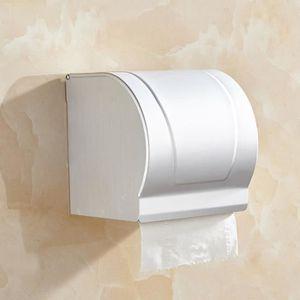 SERVITEUR WC Salle de bains Toilet Papier Porte-rouleaux Distri