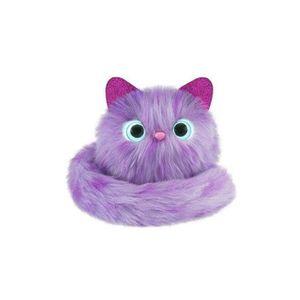 POUPÉE surprise pomsies chat en peluche wrapples cadeaux