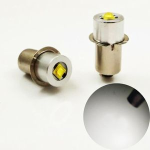 Maglight Maglite ampoule DEL 2 Cell C D Conversion Remplacement Ampoule Lampe de Poche