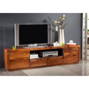 Meuble Tv 200 Cm Bois