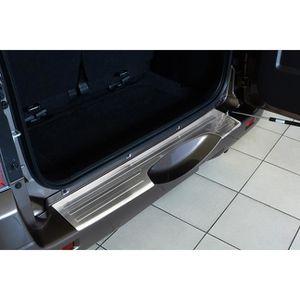 SEUIL DE PORTE VOITURE Protection de seuil pour Suzuki Grand Vitara II (5