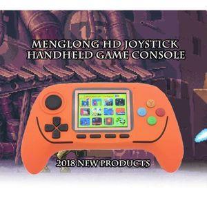 JEU CONSOLE RÉTRO MZL8 Jeux PSP Console Rétro portable avec 788 clas